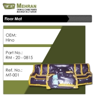 floormat MT-001