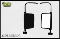 Suzuki Side View Mirror part